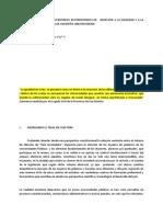 D A LA IGULADA Y A LA PARTICIPACION POLITICA DE DOCENTES UNIVERSITARIOS