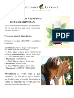 young living pdf