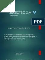 PROYECTO FINAL  DE SOPORTE