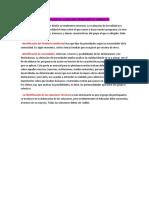 IDENTIFICACION DE LA REALIDAD PROBLEMÁTICA AMBIENTAL