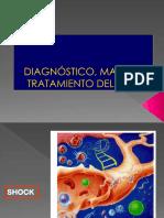 DIAGNOSTICO DE SHOCK.ppt