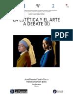 La estética y el arte a debate (II)