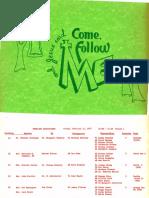 RECongress 1977 Workshop Assignment Report