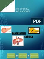 Pancreatitis crónica.pptx · versión 1
