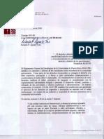 Carta Circular regulando el derecho de la libertad de expresión en Escuela de Derecho UPR