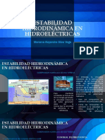 estabilidad hidrodinamica