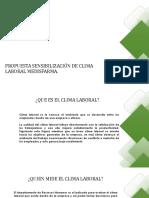 PROPUESTA DE CLIMA LABORAL.pdf