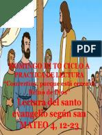PRACTICA DE LECTURA DOMINGO III TO A ENERO 26.pptx