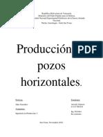 [PRODUCCION DE POZOS HORIZONTALES] Anverly Zamora