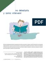 Cuadernos de PEDAGOGIA DISLEXIA