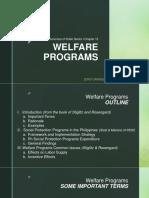 Welfare Programs_Report2