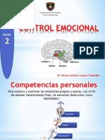Realizando Control Emocional