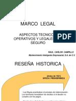 ASPECTOS GENERALES MARCO  LEGAL.ppt