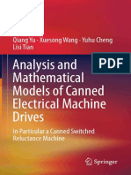 Qiang Yu, Xuesong Wang, Yuhu Cheng, Lisi Tian - Analysis and Mathematical Models of Canned Electrical Machine Drives_ In Particular a Canned Switched Reluctance Machine-Springer Singapore (2019) (1).pdf