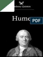 Hume - Anthony Quinton