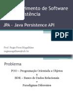 07._JPA_-_Persistencia