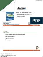 alphorm.com-support-formation-Veeam-Backup-&-Replication-6.5