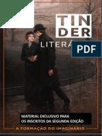 E-book Tinder Literário