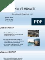 NOKIA VS HUAWEI.pptx