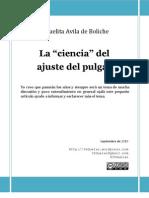 La Ciencia Del Ajuste Del Pulgar v1.1