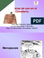 FARMACOS DE USO EN CLIMATERIO (1)