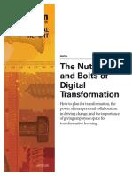 MITSMR Winter2020 Digital Transformation