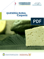 manual queseria rural