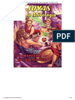 La manzana de la discordia - Joyas de la Mitología 1
