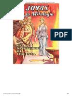 El sacrificio de Ifigenia - Joyas de la Mitología 2