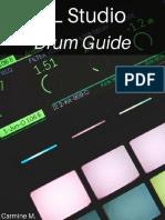 FL Studio Drum Guide