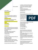 CHAPTER 4-8 fraud examination