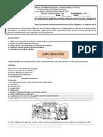 Guía de Literatura Precolombina- Teoría 2020