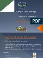DATOS DE NIVEL DE RAZÓN.ppt