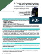 Protector Inteligente - ME-PR-5 de Montero