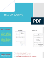 BILL OF LADING 4 DOK  Pengangkutan.pptx