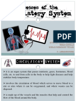 ailments-of-circulatory-system