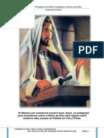 tallersobreestrategiasdeenseanzapedagogicascristianaparanios-140110053408-phpapp01