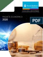 paqueteeconomico2020