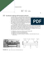 principal coordinates