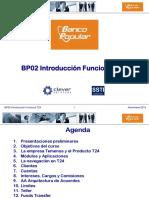 BP02 Introducción Funcional