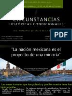 MYMP CIRCUNSTANCIAS HISTORICAS