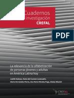 Cuaderno investigación La relevancia de la alfabetización Blazich.pdf
