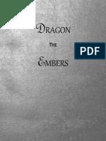 Dragon the Embers