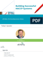 Alchemy Webinar - Building Successul HACCP Systems .pdf