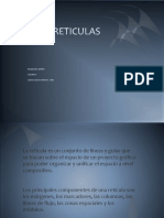 RETICULAS-TEORIA DEL DISEñO
