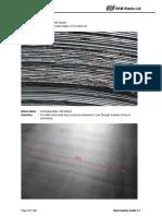 Steel Defect Guide