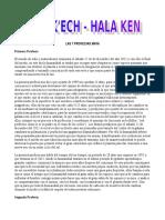LAS 7 PROFECIAS MAYA.doc