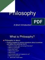 WHS Intro to Philosophy 2008 Dan Turton.ppt