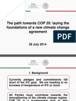 the path towards cop 20%2c 28 july 2014 (2)
