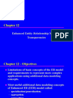 Chapter12 - Enhanced ER Modeling.ppt